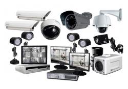 Системы контроля и управления доступом (камеры видеонаблюдения, домофония, цветные видеодомофоны)