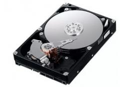 HDD для Настольных ПК и Ноутбуков / SATA II(III)
