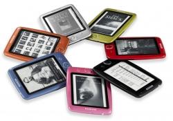 Электронные книги и аксессуары