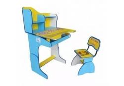 Детские столы, стулья, парты