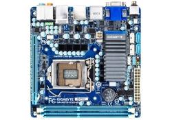 LGA 1155 - mini-ITX