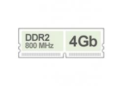 Память для Настольных ПК и Ноутбуков / DIMM DDR II