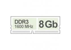 Память для Серверов / Серверные Модули Памяти DDR-III ECC-REG