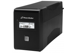 Powerex VI 850 LСD Line Interactive