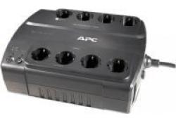 APC BE550G-RS BACK-UPS