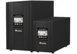 Mustek PowerMust 1080 Online LCD IEC (98-ONC-X1008)