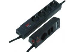 Сетевой фильтр AEG TWIN POWER