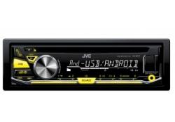 CD ресивер JVC KD-R571