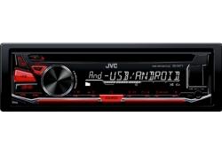 CD ресивер JVC KD-R471