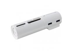 D-Link DUB-1342 (3 x USB 3.0 + CardReader)