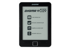 Электронная книга DIGMA Optima E629 6