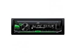 Цифровой мультимедийный ресивер JVC KD-X130