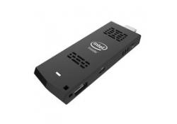 Intel Stick Atom QC Z3735F,1GB,Intel HD,8GB eMMC SSD,WiFi+BT4.0, Ubuntu 14.04 (BOXSTCK1A8LFCL)