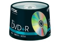 Maxell DVD-R 4,7GB 16x (50шт) printable