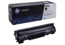 Картридж HP 83X CF283X