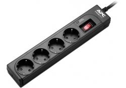 Сетевой фильтр APC Essential P43B-RS