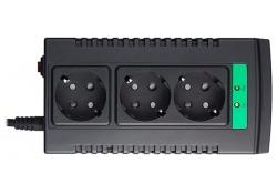 Регулятор напряжения APC Line-R 1500VA LS1500-RS