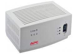 Регулятор напряжения APC Line-R 600VA LE600I