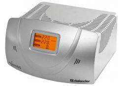 Стаб-р напряж. Defender AVR iPOWER 600 99024