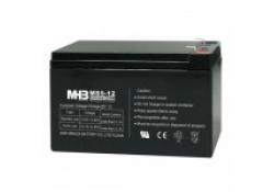 MHB Battery MS9-12