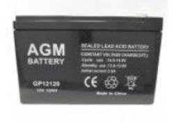 AGM GP-12120 12V/12Ah