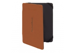 PocketBook Cover 623 Touch Lux/Touch Lux 2 Black+Beige (PBPUC-623-BCBE-2S)