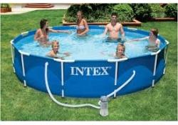 Бассейн каркасный Intex 56996/28212 366х76 см