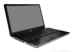 Верхняя крышка корпуса ноутбуков Laptop cover DV6-7000 AB