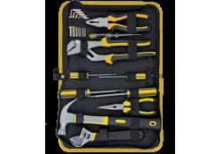 Набор ручного инструмента в сумке RBT HY-T19-1