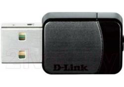 Беспроводной USB-адаптер D-Link DWA-171 Wi/Fi