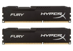 16GB(2x8GB) PC-12800 DDR3-1600 Kingston HX316C10FK2/16