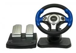 Джойстик-руль GW-201 Dialog STREET RACER II