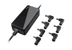 Адаптер питания (зарядное устройство) TRUST 90W Laptop charger