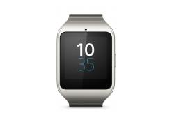 Умные часы Sony SmartWatch 3 с металлическим ремешком