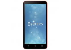"Oysters Pacific E Gold 5""/MT 6580M/512/8192 Мб/2000 мАч/Android 6.0"