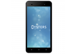 "Oysters Pacific E Grey 5""/MT 6580M/512/8192 Мб/2000 мАч/Android 6.0"