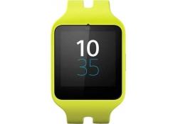 Умные часы Sony SmartWatch 3 белые