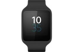 Умные часы Sony SmartWatch 3 черные