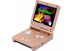 Игровая консоль EXEQ GameBox (999 игр) розовый (VG-1632)