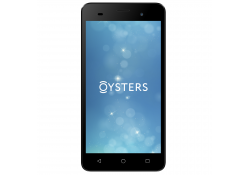 "Oysters Pacific E Silver 5""/MT 6580M/512/8192 Мб/2000 мАч/Android 6.0"