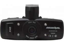 Автомобильный видеорегистратор Arsenal AVR05FHD
