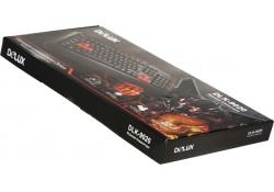 DELUX DLK-9020U, USB