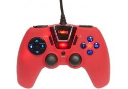 Геймпад GP-M24 RED Dialog Master