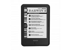 Электронная книга ONYX BOOX DARWIN 2 черный