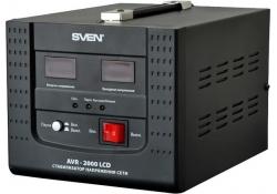 Sven AVR-2000 LCD