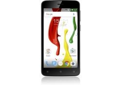 "FLY FS505 Nimbus 7 2SIM Black 5""/MT6580/8 ГБ/512 МБ/Android5.1/2000 мАч"