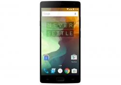 "Oneplus 2 Dual SIM Black 5.5""/MSM8994/Androidv5.1/3300 mAh"