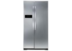 Холодильник-морозильник LG GC-B207GMQV