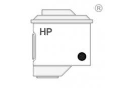 Картридж HP C9351CE черный картридж №21XL