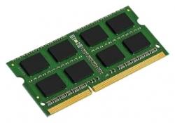 Модуль KVR16LS11/8 8GB DDR3 1600MHz SO-DIMM, Kingston